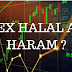 Forex Trading Haram atau Halal ?