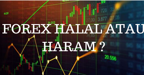 Forex trading halal or haram? What is Forex law in Islam?