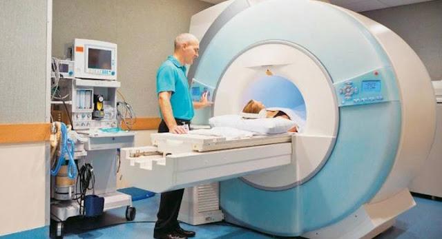 Το Υπουργείο Υγείας ανακοίνωσε την προμήθεια αξονικού τομογράφου για το Νοσοκομείο Άργους