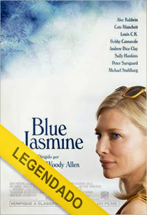 Blue Jasmine – Legendado