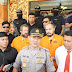 Berkas Perkara P-21, Polresta Denpasar Limpahkan Kasus Perampok Money Changer ke Kejari Denpasar