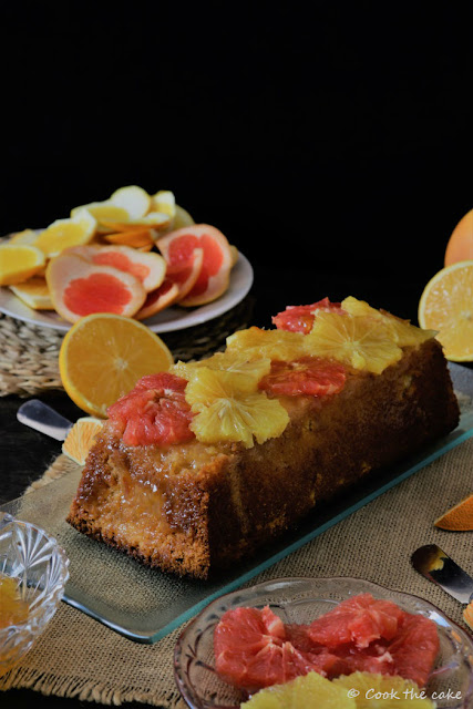 bitter-orange-plum-cake, bizcocho-de-naranja-amarga-al-whisky