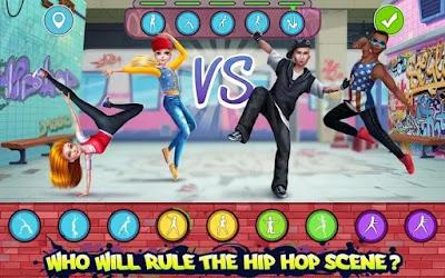 Hip Hop Battle (MOD, Free Shopping) APK Download