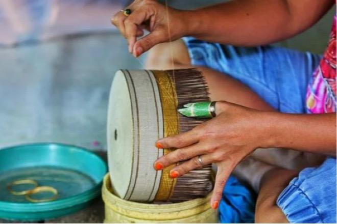 Keren! Songkok Recca Bone Diusulkan Jadi Warisan Budaya