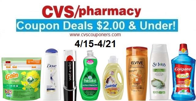 http://www.cvscouponers.com/2018/04/cvs-coupon-deals-200-under-415-421.html