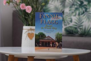 """Powrót do Whistle Stop"" - Fannie Flagg"