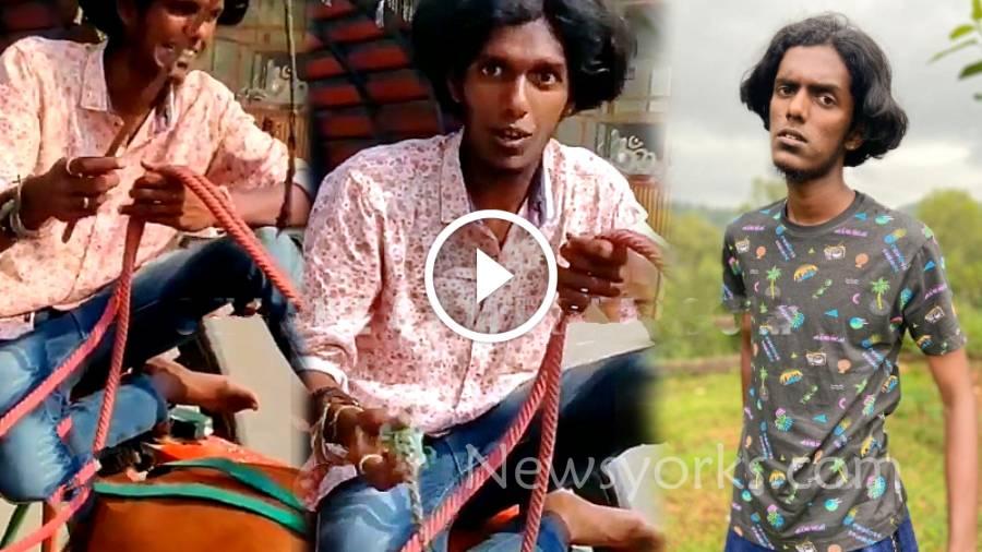 குக் வித் கோமாளி முடிந்ததால் நடுரோட்டில் புது பிஸ்னஸ் ஆரம்பித்த KPY பாலா !!