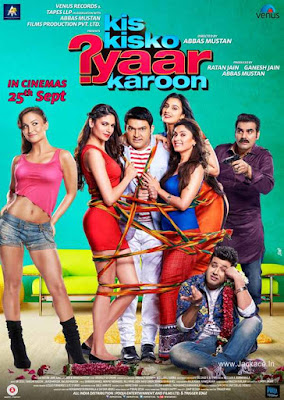 Firangi Vs Kis Kisko Pyaar Karoon: Day Wise Box Office Collections