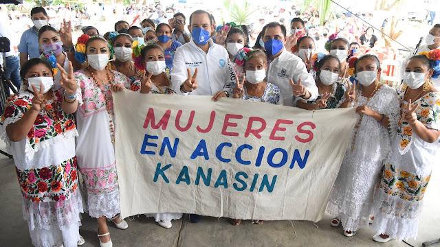 Respalda dirigencia nacional del PAN a candidato de Kanasín