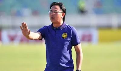 """Ong Kim Swee Digelar Sebagai """"Mourinho Asia Tenggara"""""""