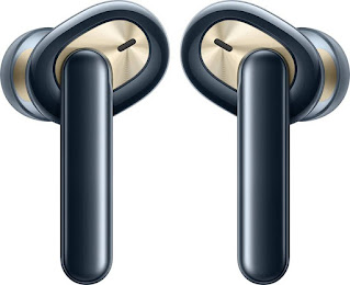 OPPO Enco W51 with Active Noise Cancellation Bluetooth Headset