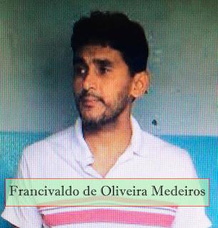 Picuiense é preso em Goiás; Polícia Civil usou internet para prendê-lo
