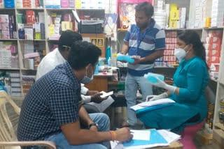 raid-medicine-store-jamshedpur