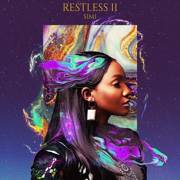 Simi – Restless II EP #Arewapublisize