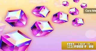 Magic Cube FF: Cara Mendapatkan Magic Cube Free Fire 25 Agustus 2019