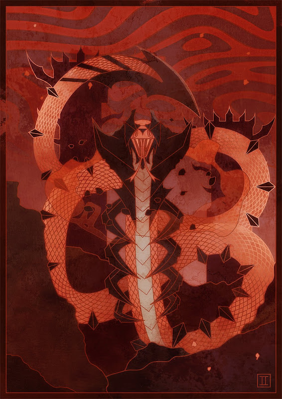 Deadlands Cobra