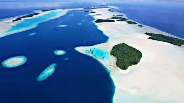 Kepulauan Widi