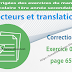 Correction - Exercice 04 page 65 - Vecteurs et translations