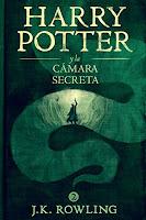 Harry Potter y la camara secreta La coleccion de Harry Potter