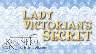 Kristin Holt | Lady Victorian's Secret