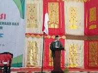 Komisis VIII dan Kemenag Berjuang Layanan Haji yang Baik dan Memuaskan