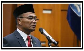 Pidato Mendikbud Republik Indonesia Pada Upacara Hari Guru Nasional 2017