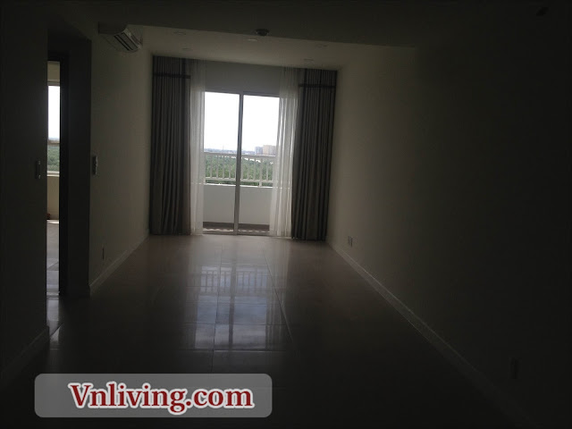 2 Bedrooms 82 sqm Lexington An phu apartment for rent non furniture