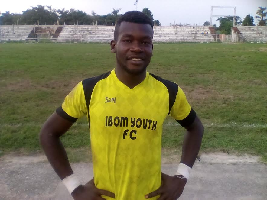 First win thrills Ibom Youths FC