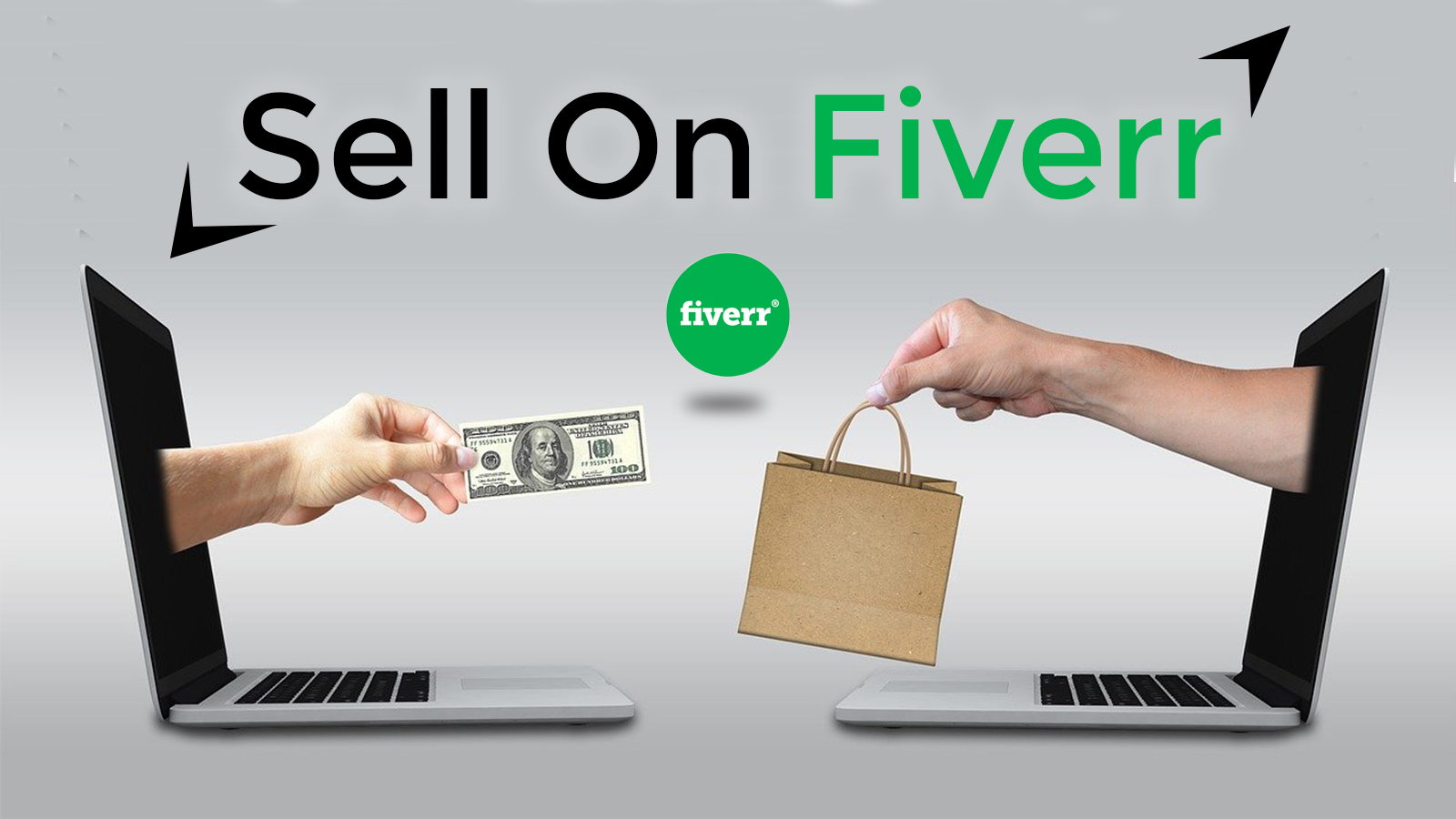 How to make money on Fiverr: Presentation and tips to offer your services