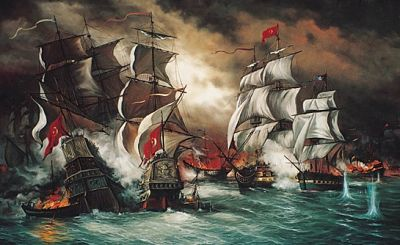 Hint Deniz Seferleri hangi padişah döneminde gerçekleşmiştir?