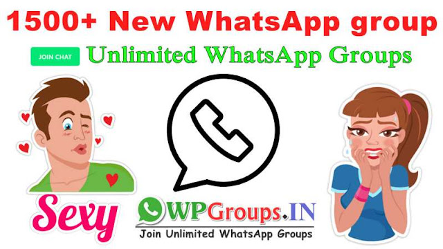 Latest Whatsapp Group Links
