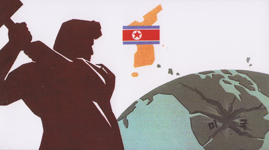The Propaganda Posters of North Korea