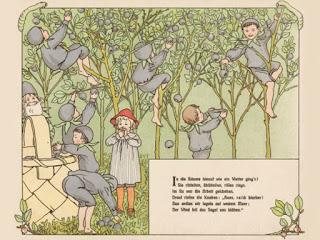 Kinderbuchseite