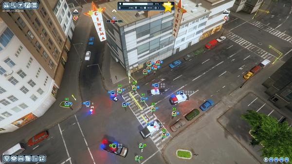تحميل لعبة تكتيكات الشرطة 2016 Police Tactics Imperio برابط مباشر و تورنت