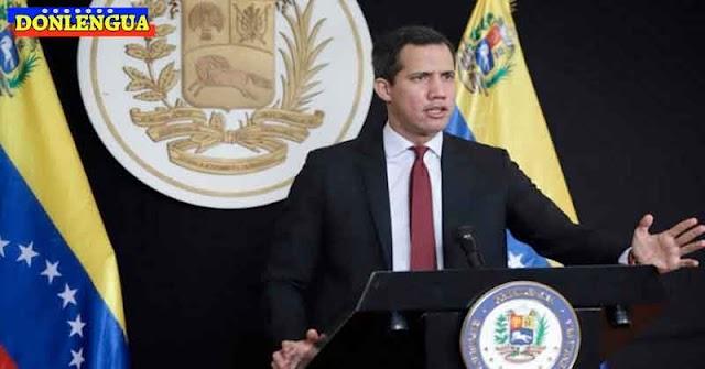 Guaidó dice que Maduro deja que los terroristas entren a territorio nacional