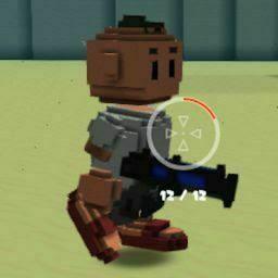 Gladiator – A Minecraft Battlefield