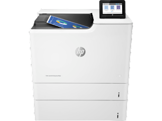 HP Color LaserJet Enterprise M653x driver download