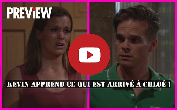 #LesFeuxdelAmour (#CBS) | Preview du Jeudi 1 Juin 2017