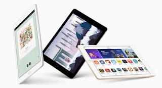 review iOS iPad (2017):Dengan harga yang bersahabat