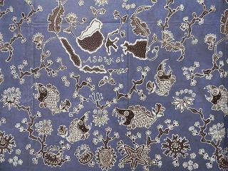 ASDEKSI - Batik Lorok Pacitan