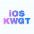 iOS Widgets for KWGT Apk v3.3 [Paid]