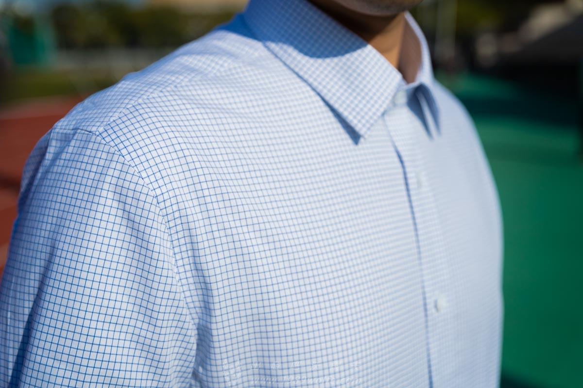Hisauce Clothing 線上訂製襯衫