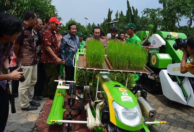 Info Teknologi Terkini Di Bidang Pertanian