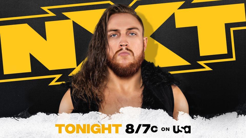 NXT Results - November 25, 2020