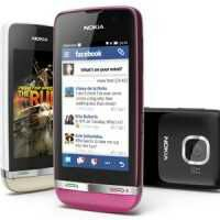 Nokia Asha 311 Latest Flash File Free Download