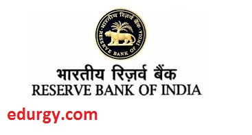 Reserve Bank of India (RBI) Recruitment 2021丨Apply Online for Law Officer, Manager & Asst. Manager Posts