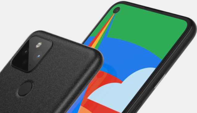 Google Pixel 6 technotesarabic.com