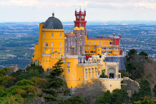 Bồ Đào Nha, mảnh đất ẩn chứa nhiều điều thú vị