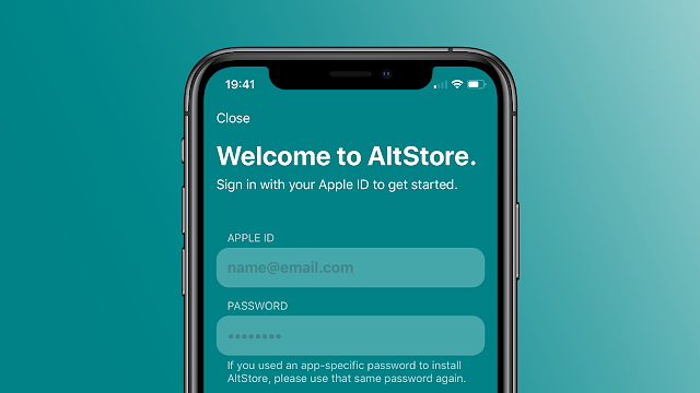 How to install IPA on your iDevice with AltStore