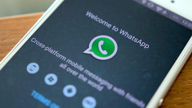 Aplikasi SMSp kepoin it terbaik whatsapp 9927